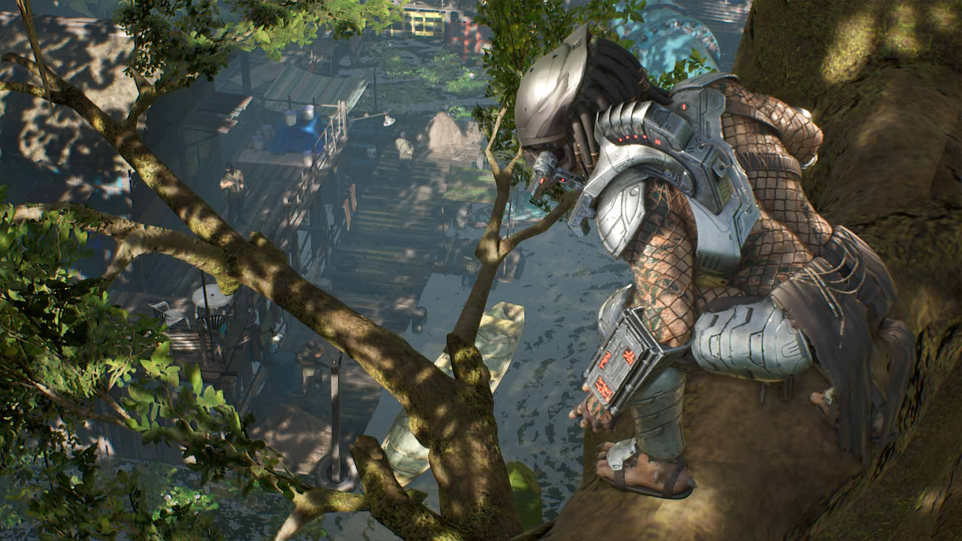 Predator: Hunting Grounds - Screenshot 9
