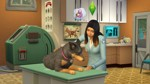 The Sims 4 + Sims 4 Cats & Dogs Bundle - Screenshot 1