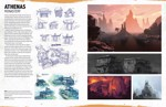 The Art of Borderlands 3 Art Book - Screenshot 3