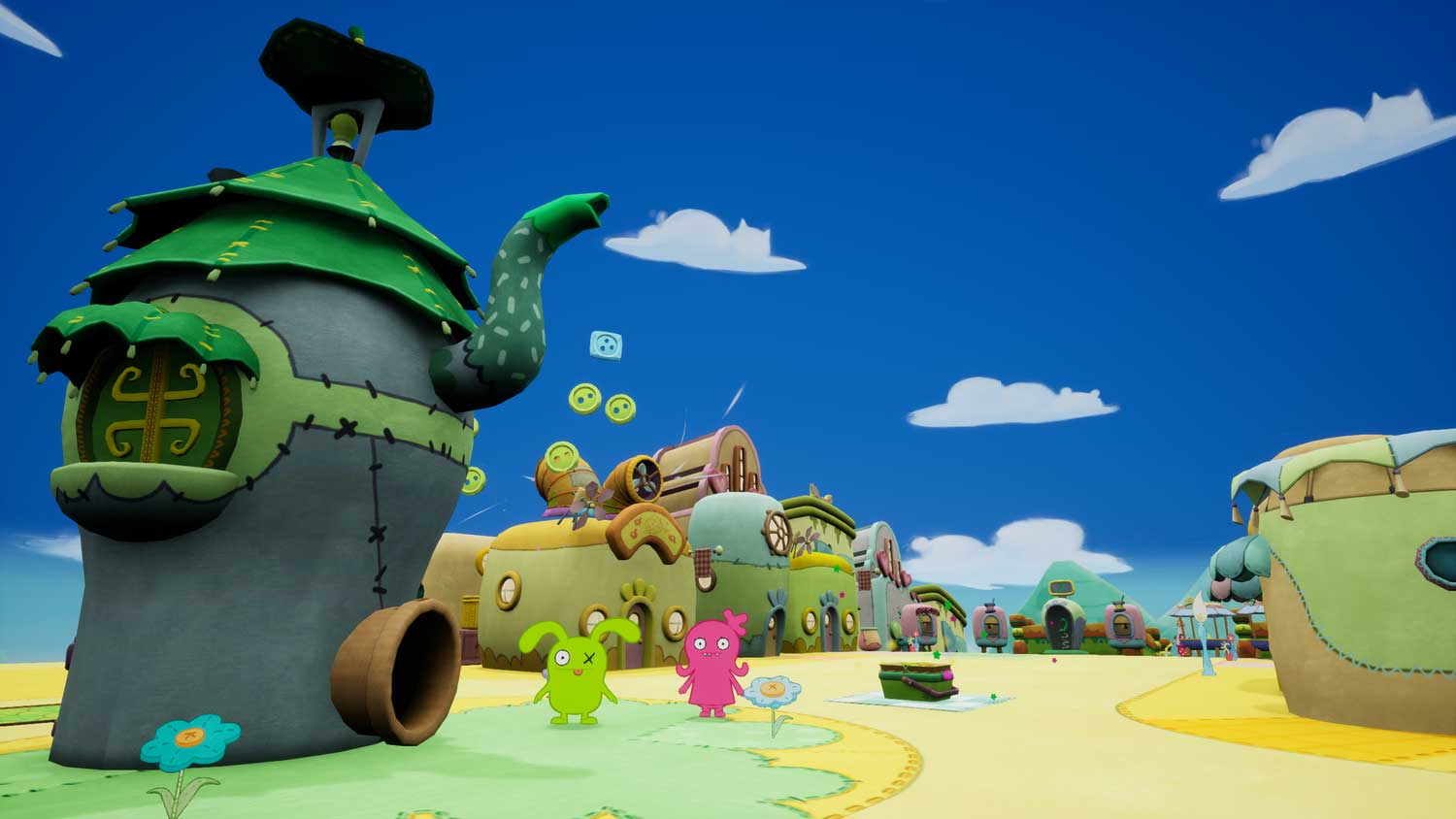 UglyDolls: An Imperfect Adventure - Screenshot 5