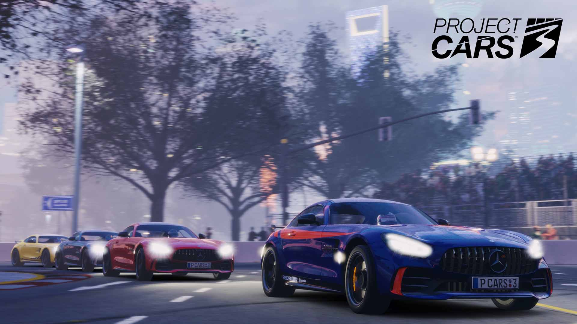 Project Cars 3 - Screenshot 8