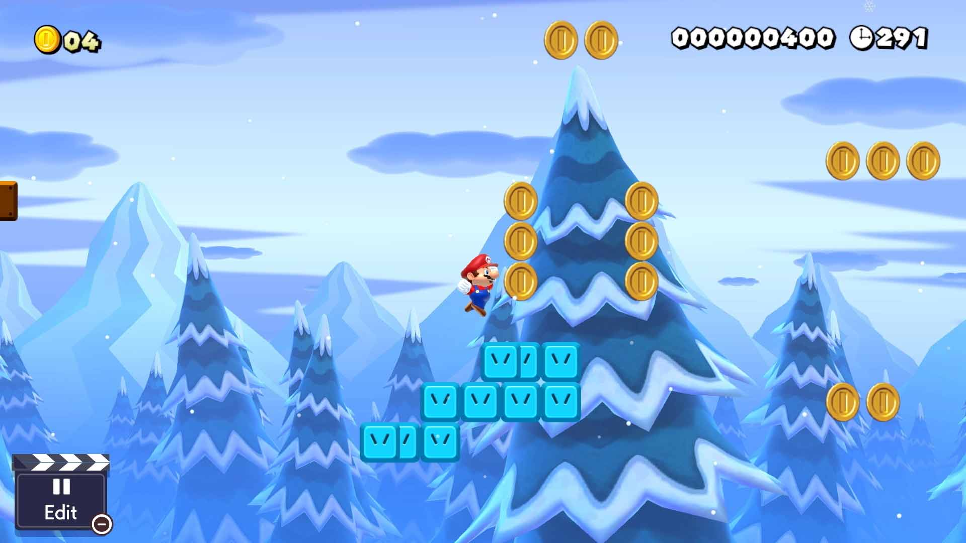 Super Mario Maker 2 - Screenshot 6
