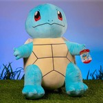 "Pokemon - Squirtle 24"" Plush - Screenshot 1"