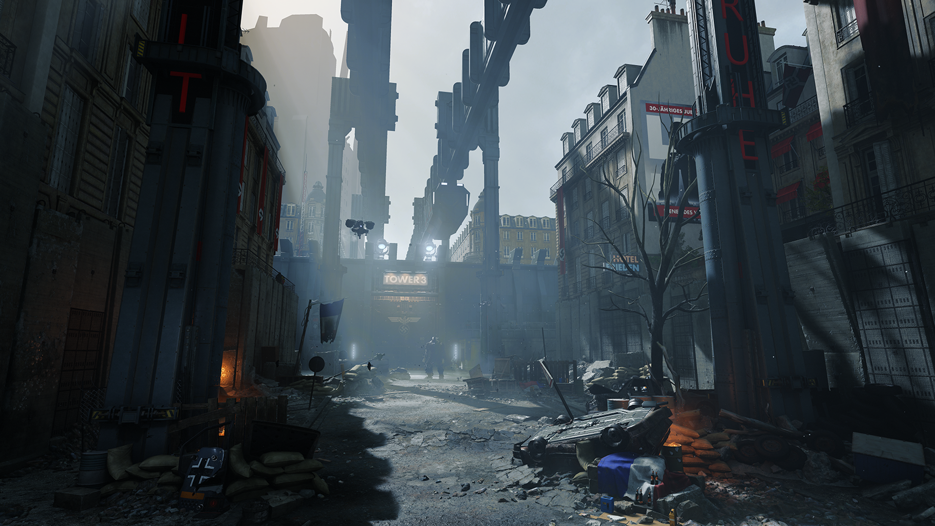 Wolfenstein: Youngblood Deluxe Edition - Screenshot 8