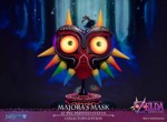 "The Legend Of Zelda - Majora's Mask Collector's Edition 12"" PVC Painted Statue - Screenshot 8"
