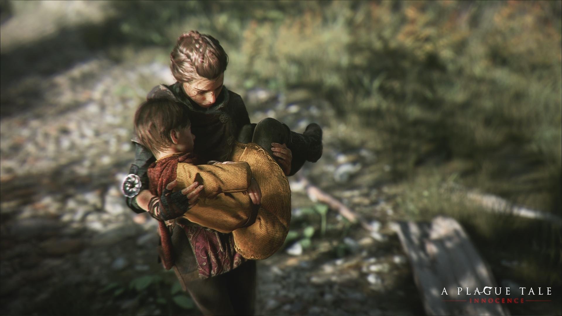 A Plague Tale: Innocence - Screenshot 2