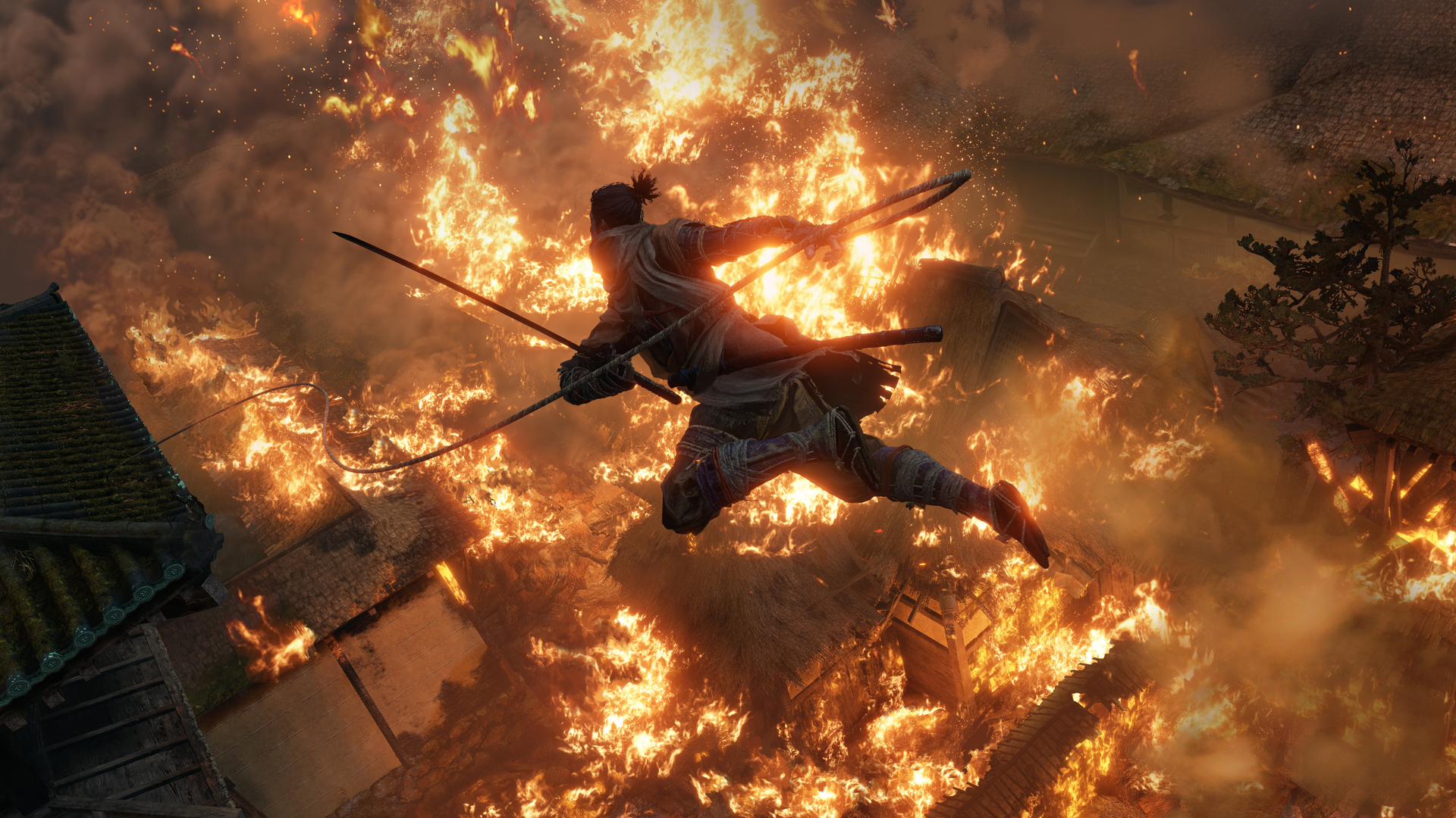 Sekiro: Shadows Die Twice - Screenshot 9
