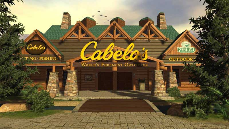 Cabela's: The Hunt - Championship Edition - Screenshot 1