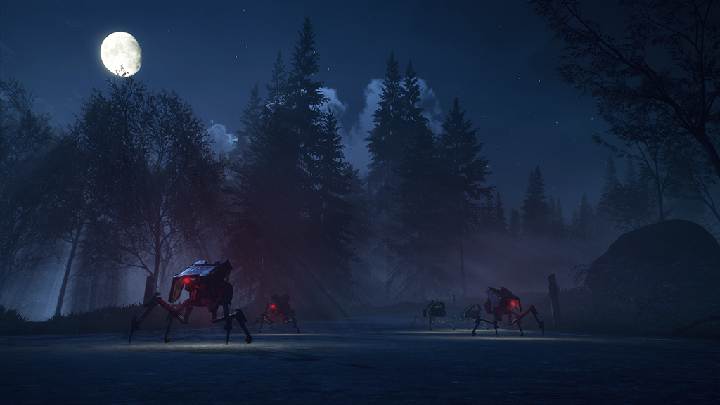Generation Zero - Screenshot 3