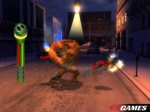 BEN 10: Alien Force - Vilgax Attacks - Screenshot 6