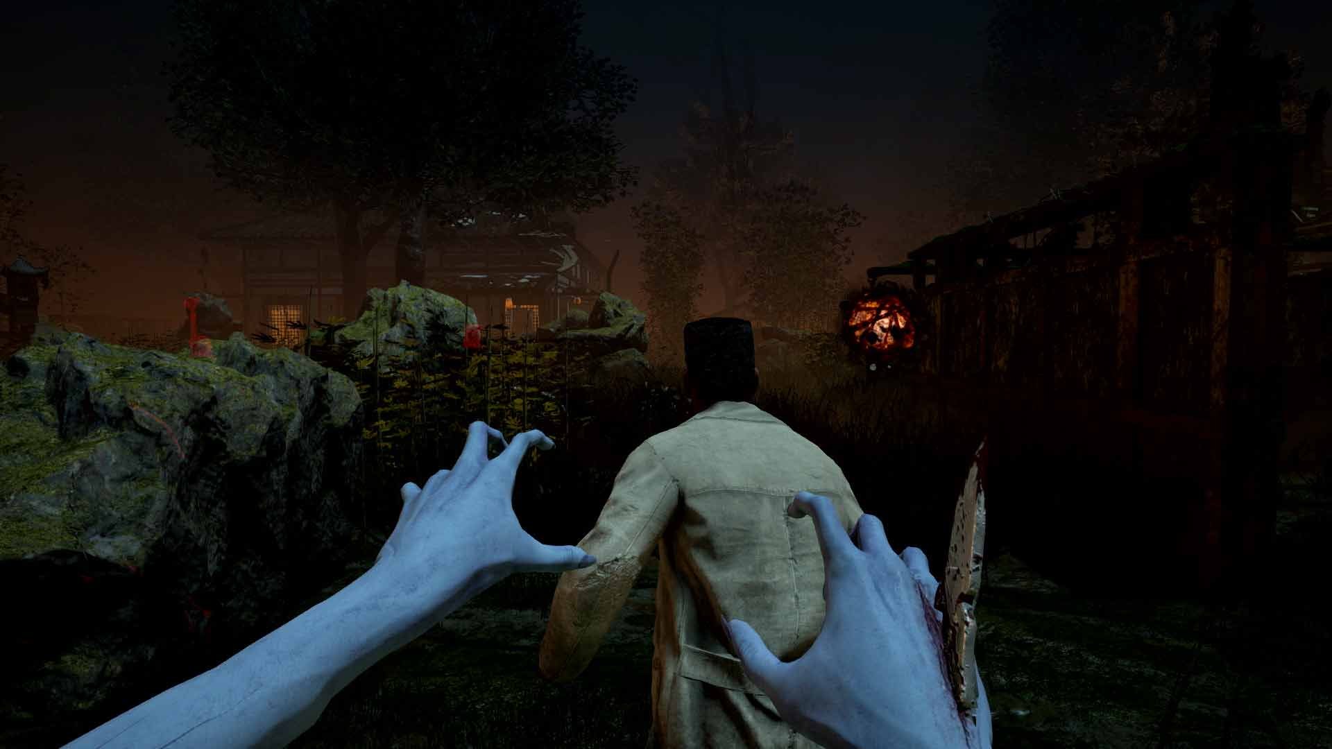 Dead by Daylight - Nightmare Edition - Screenshot 5