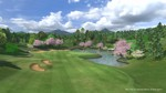 Everybody's Golf VR - Screenshot 1