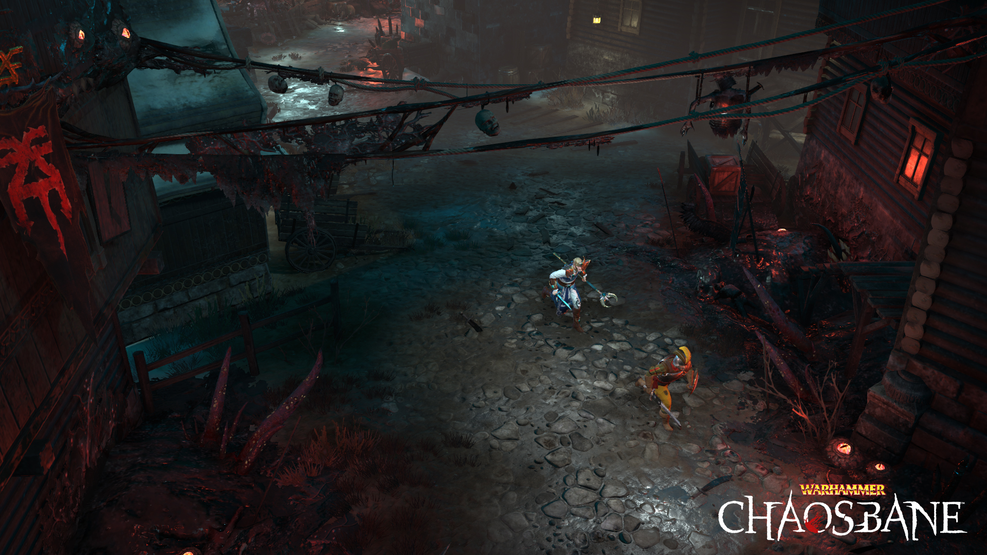 Warhammer: Chaosbane - Screenshot 3
