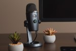 Blue Yeti Nano Premium USB Microphone - Shadow Grey - Screenshot 2