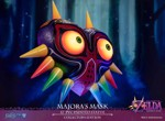 "The Legend Of Zelda - Majora's Mask Collector's Edition 12"" PVC Painted Statue - Screenshot 13"