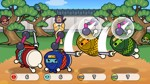 Taiko no Tatsujin: Drum 'n' Fun! - Screenshot 2
