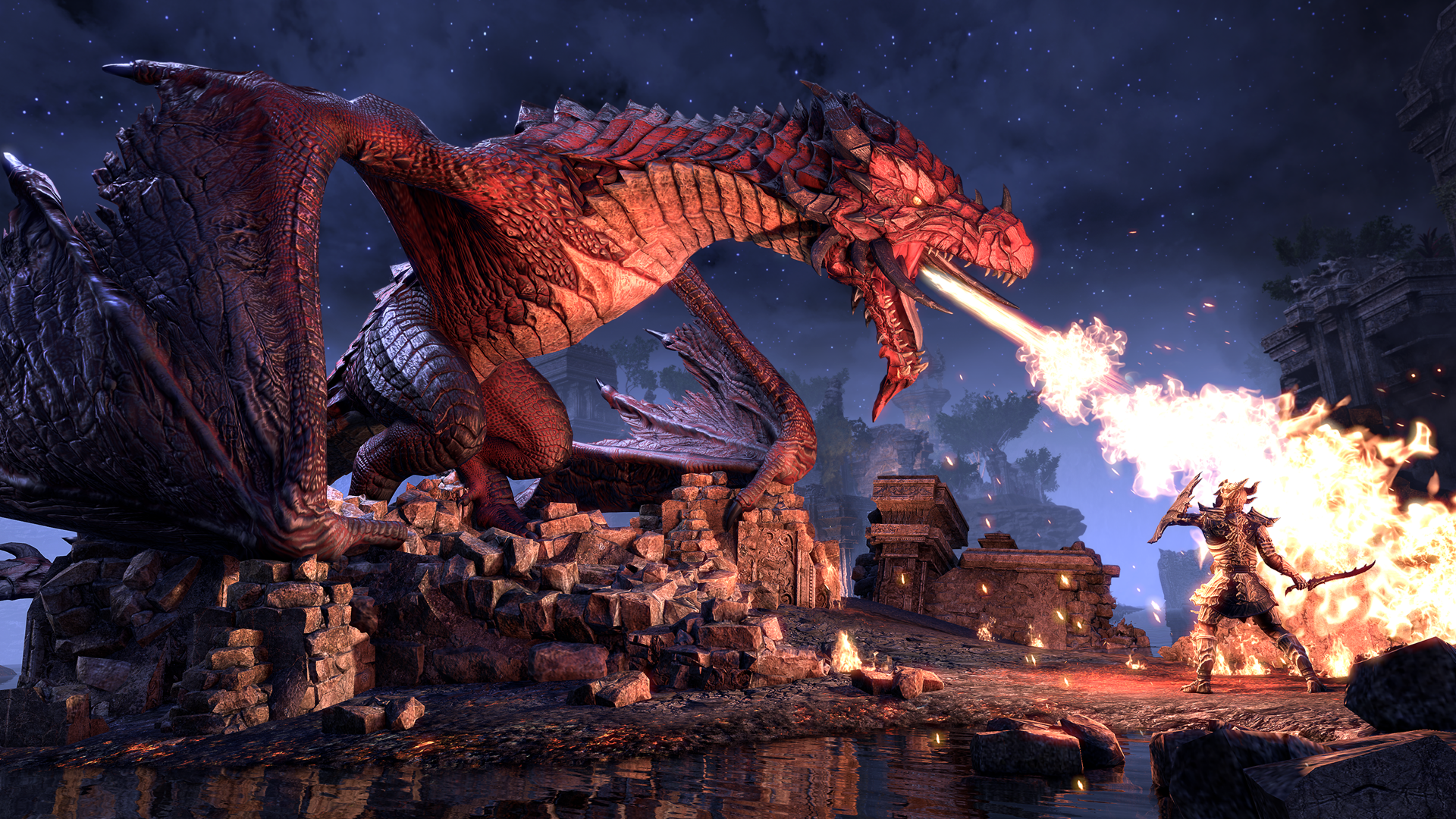 The Elder Scrolls Online: Elsweyr - Screenshot 8