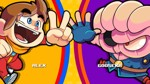 Alex Kidd in Miracle World DX - Screenshot 7