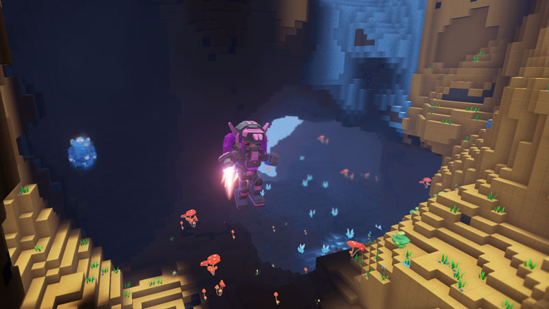 PixARK - Screenshot 5