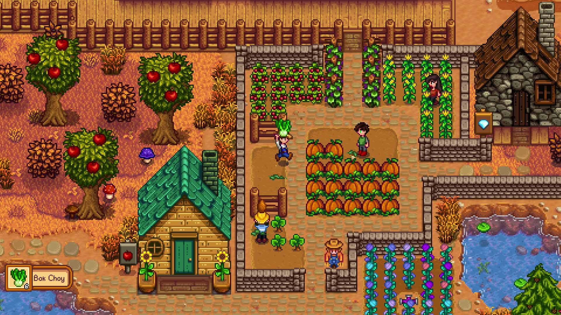 Stardew Valley - Screenshot 4