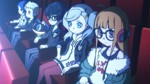Persona Q2: New Cinema Labyrinth - Screenshot 1