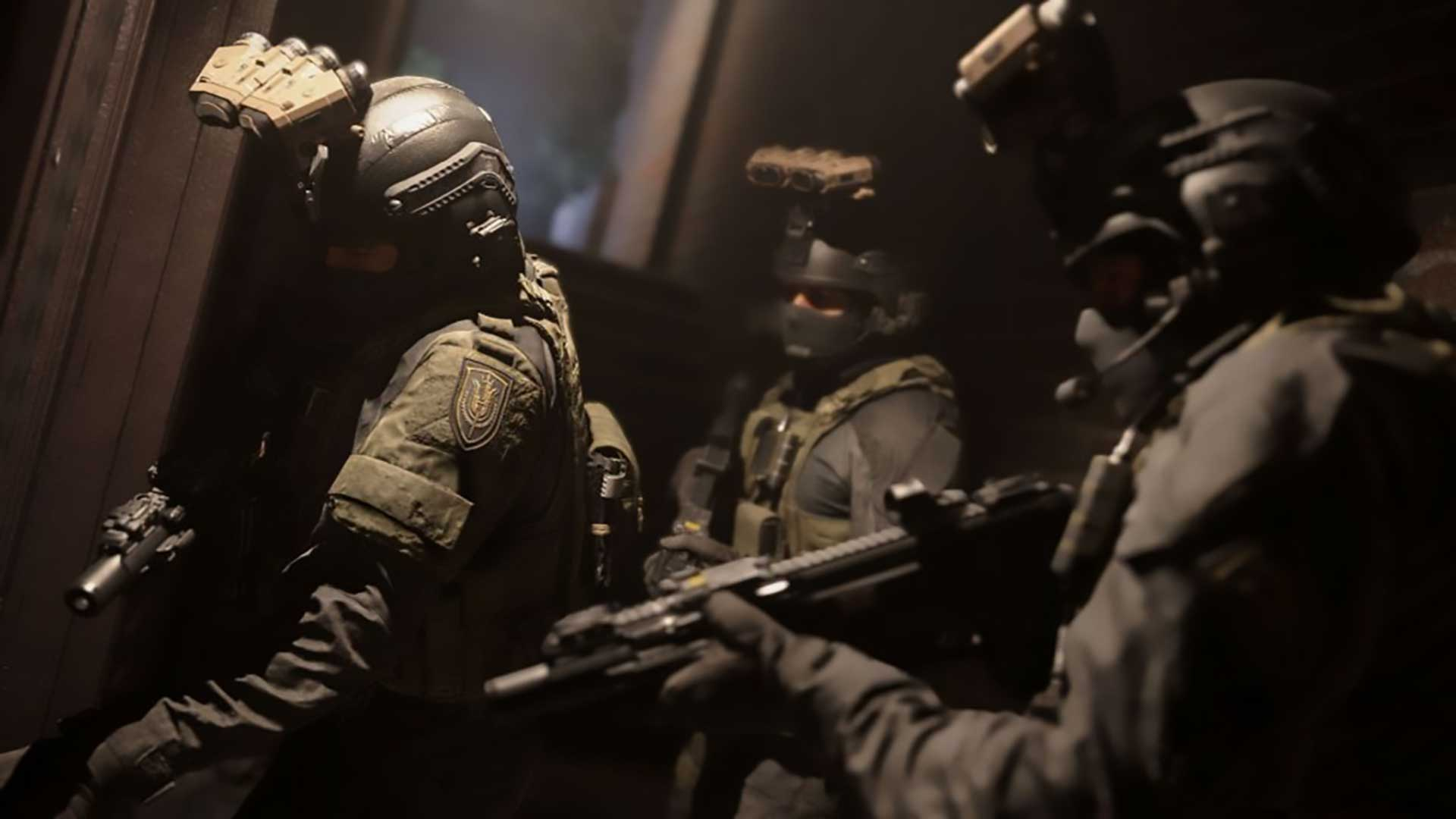 Call of Duty Modern Warfare - Screenshot 3