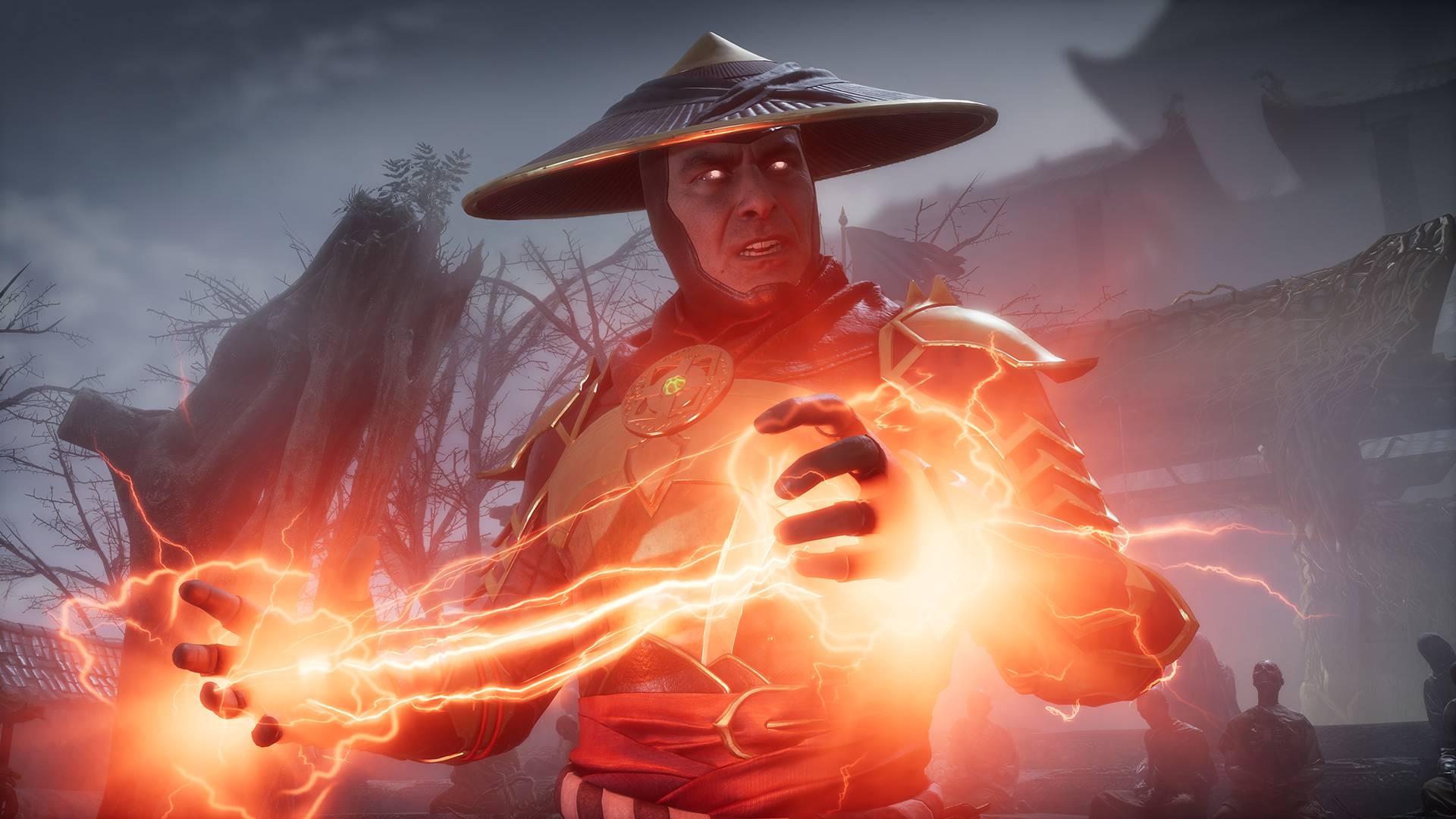 Mortal Kombat 11 Premium Edition - Screenshot 1