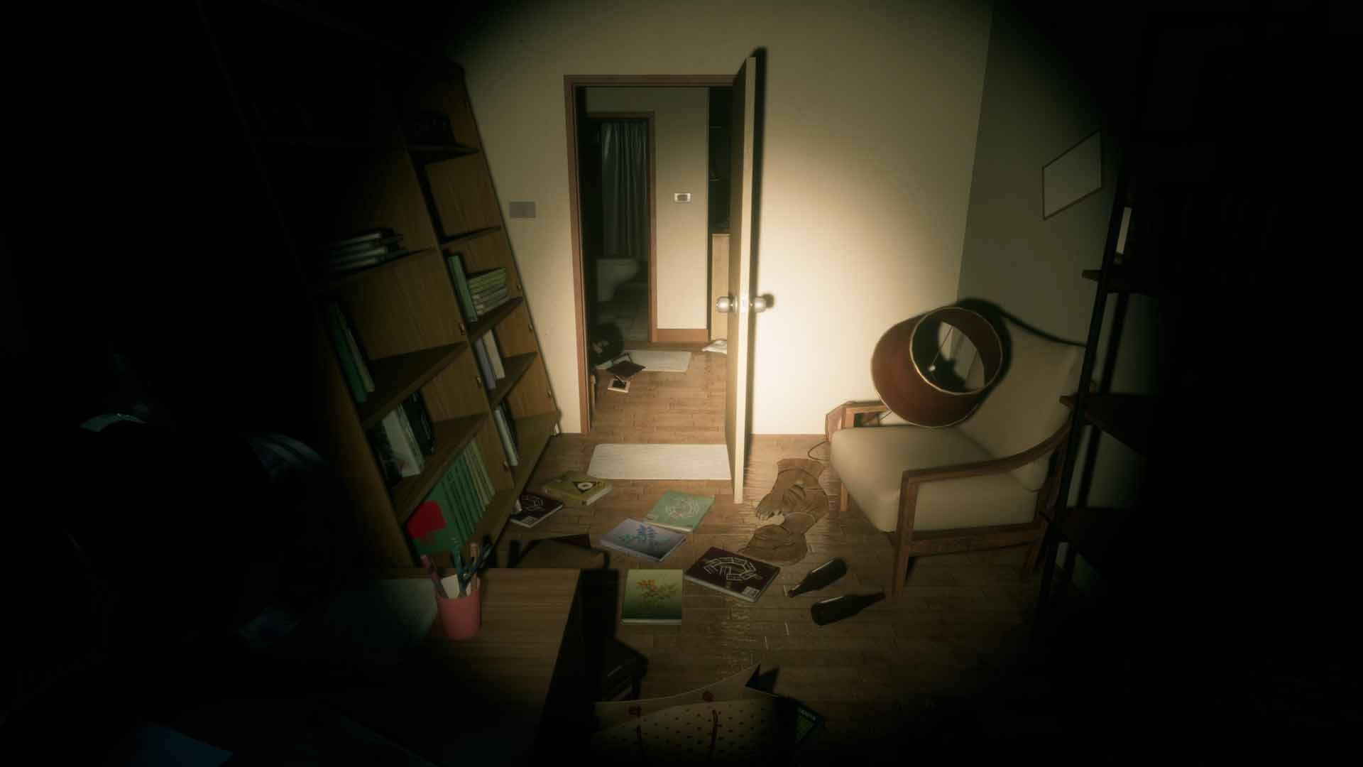 Home Sweet Home - Screenshot 2