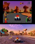 Crash Team Racing Nitro-Fuelled - Screenshot 3
