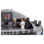 LEGO® - Star Wars - Death Star Space Station Building Kit with Star Wars Minifigures - Screenshot 3