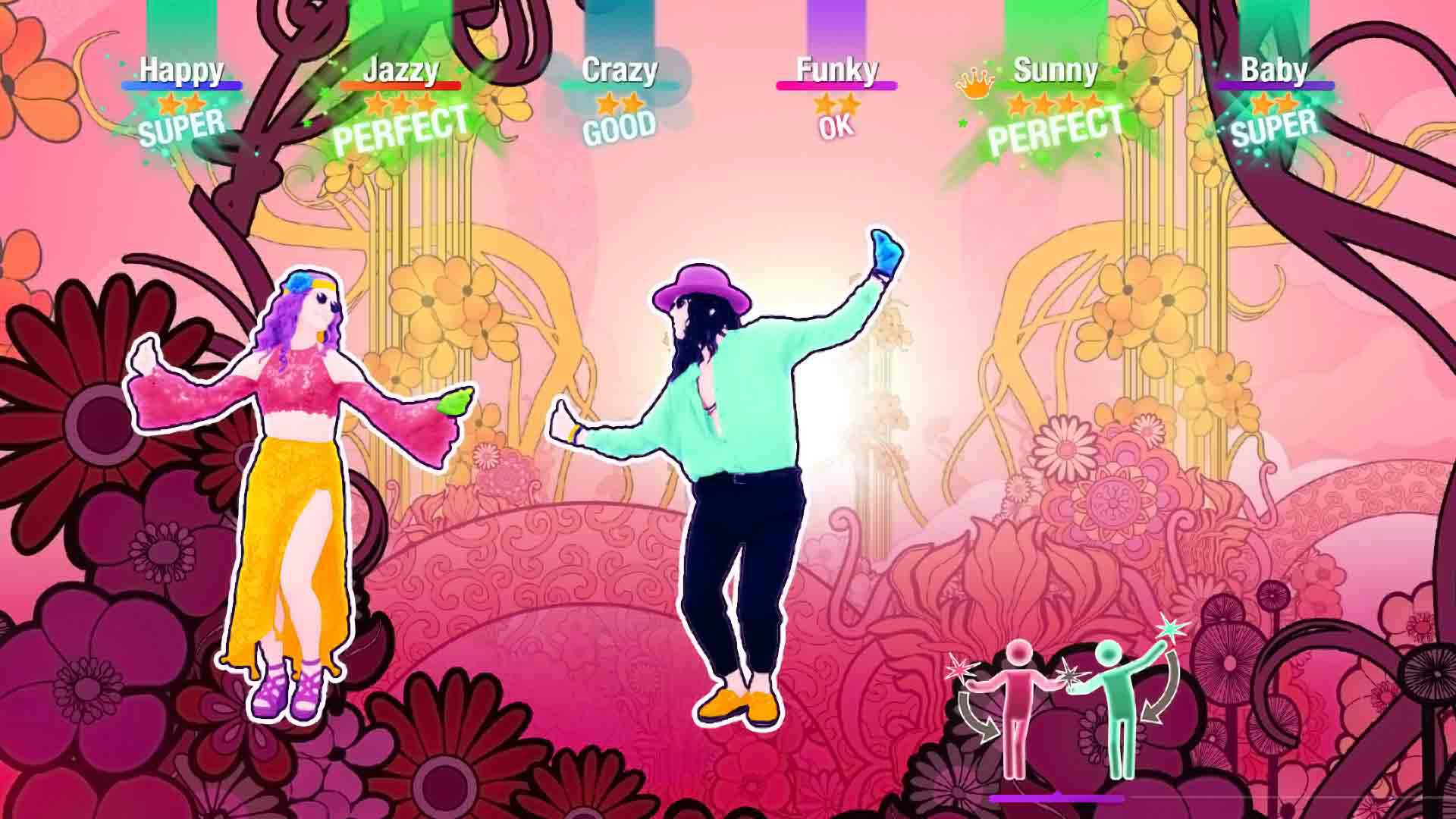 Just Dance 2021 - Screenshot 9
