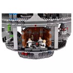 LEGO® - Star Wars - Death Star Space Station Building Kit with Star Wars Minifigures - Screenshot 4