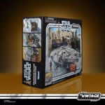 Star Wars - The Vintage Collection Galaxy's Edge Millennium Falcon Smuggler's Run Playset - Screenshot 8
