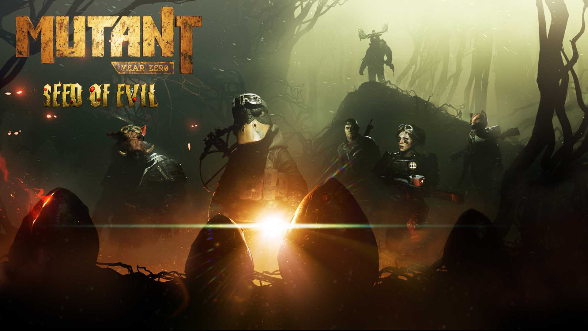 Mutant Year Zero: Road to Eden Deluxe Edition - Screenshot 7