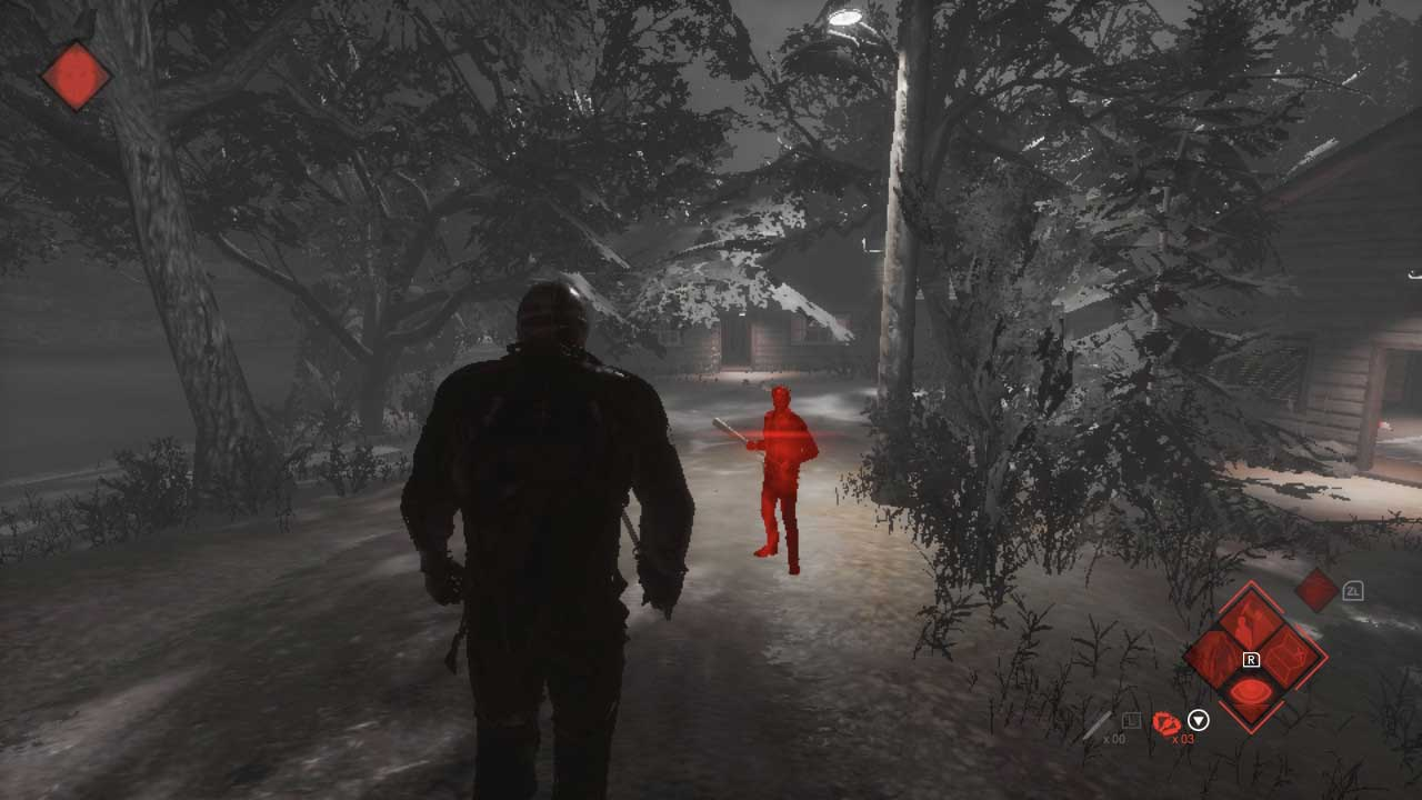 Friday The 13th: The Game Ultimate Slasher Edition - Screenshot 4
