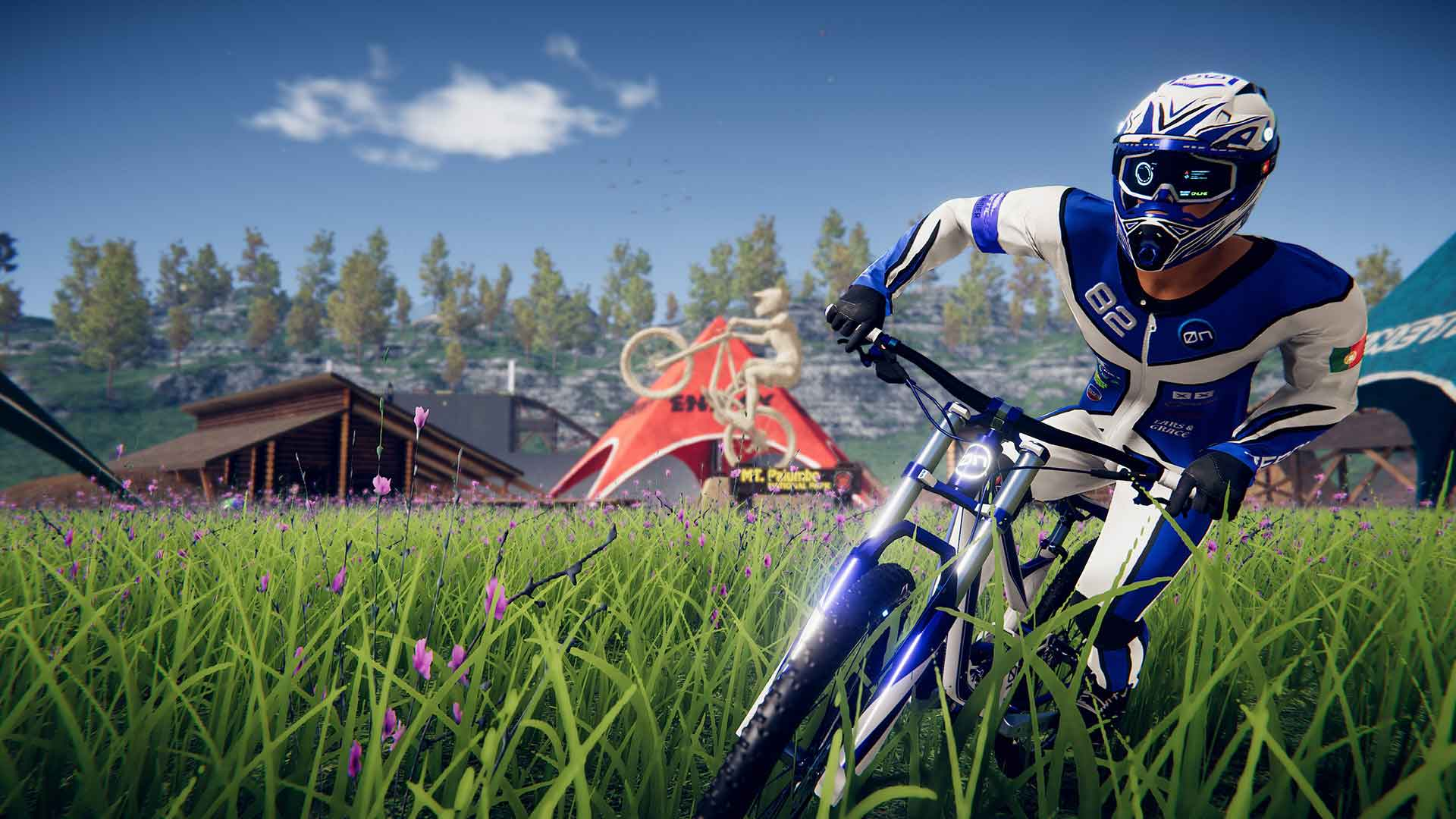 Descenders - Screenshot 10