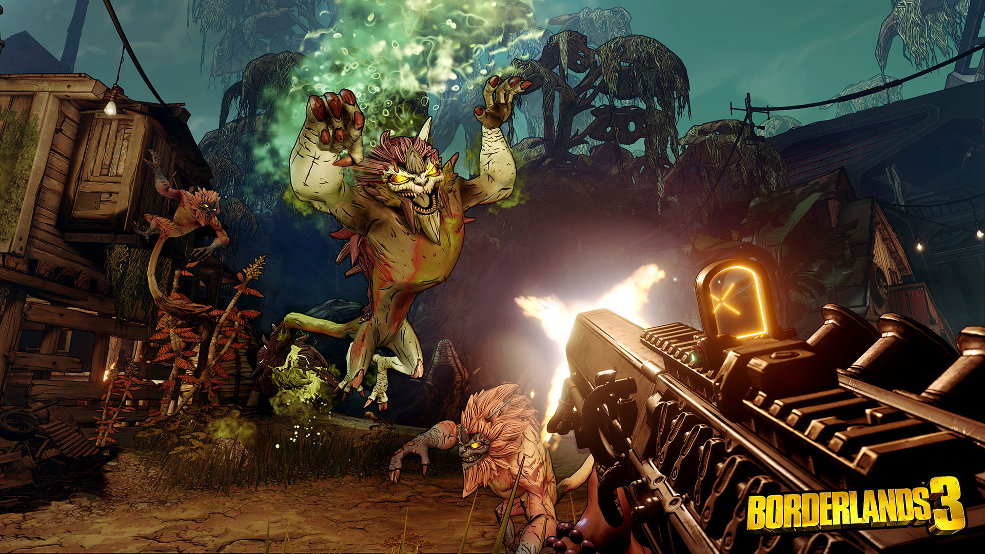 Borderlands 3 Deluxe Edition - Screenshot 8