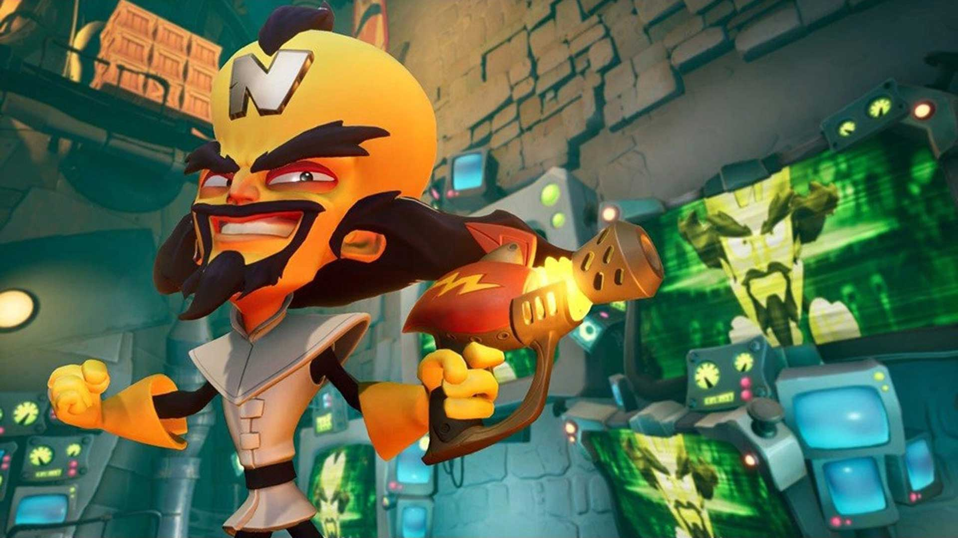 Crash Bandicoot 4: It's About Time - Screenshot 4