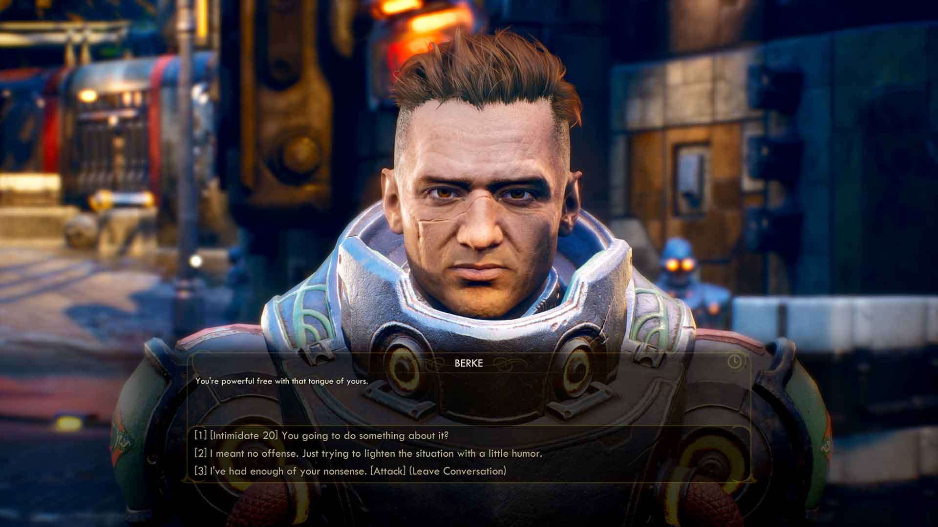 The Outer Worlds - Screenshot 6
