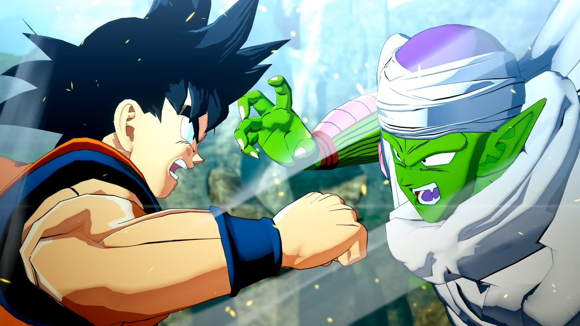 Dragon Ball Z: Kakarot - Screenshot 4