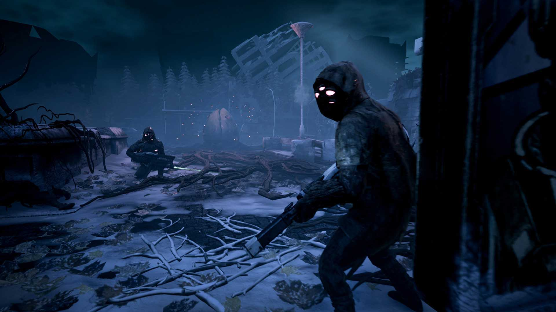 Mutant Year Zero: Road to Eden - Screenshot 2