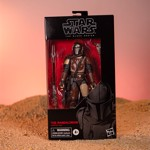 "Star Wars - The Mandalorian - Mandalorian 6"" Black Series Action Figure - Screenshot 1"
