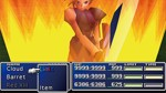 Final Fantasy VII & Final Fantasy VIII Remastered - Screenshot 2