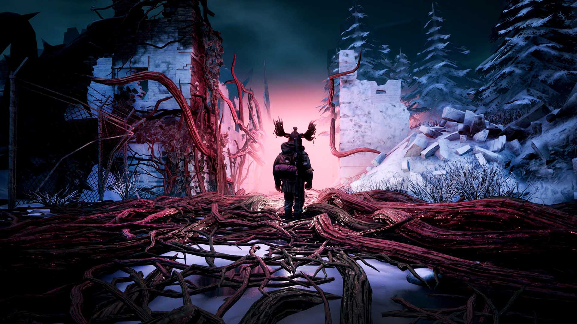 Mutant Year Zero: Road to Eden Deluxe Edition - Screenshot 8
