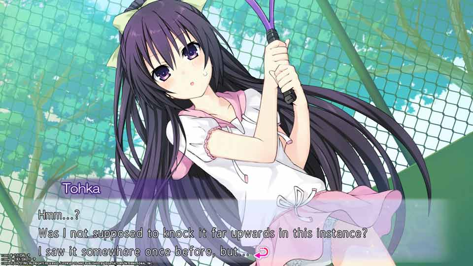 Date A Live: Rio Reincarnation - Screenshot 10
