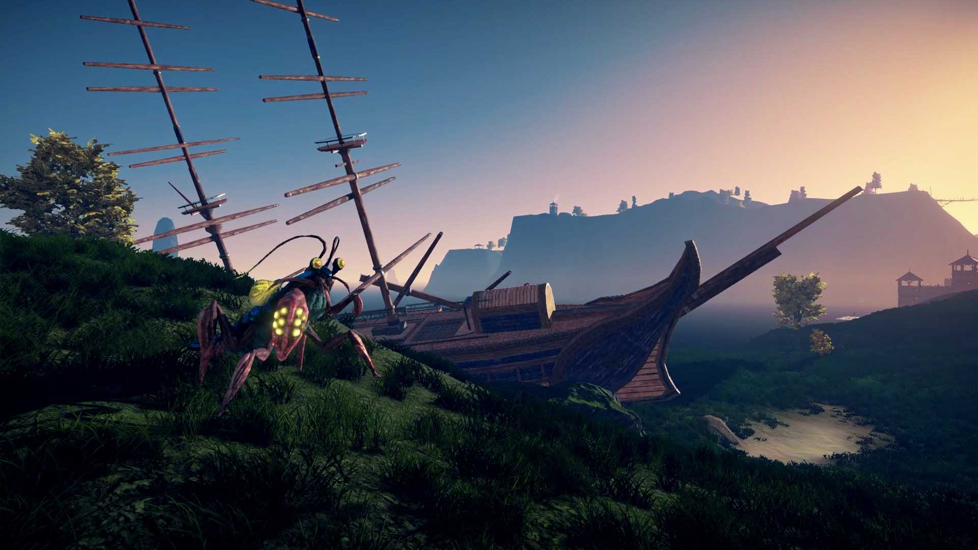 Outward - Screenshot 7