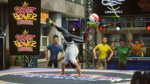 Street Power Football - Screenshot 1