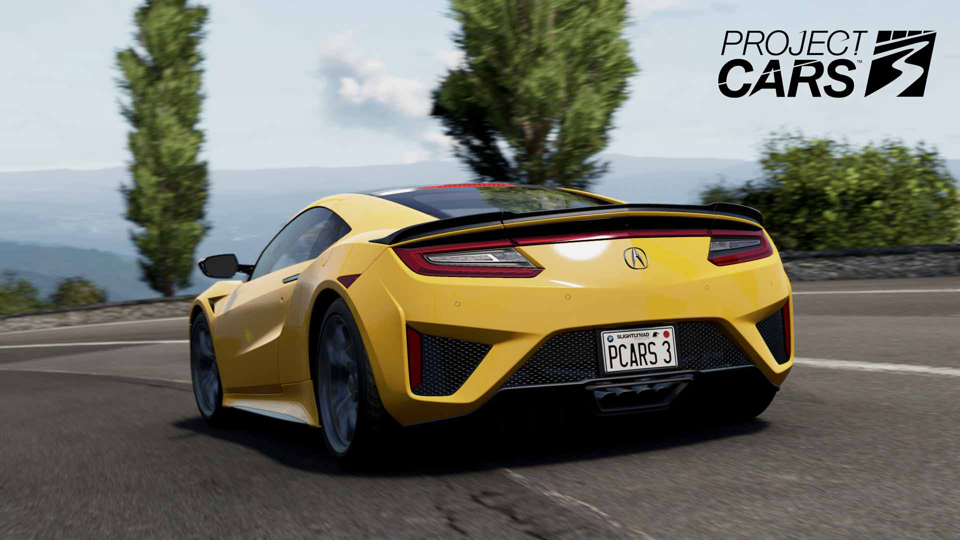 Project Cars 3 - Screenshot 7