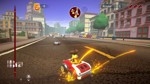 Garfield Kart: Furious Racing - Screenshot 3