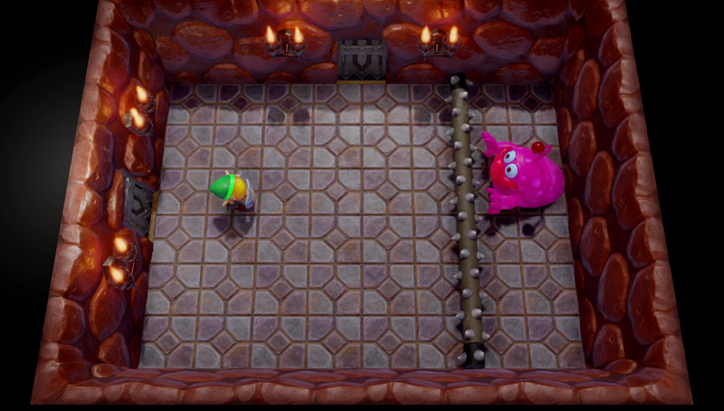 The Legend of Zelda: Link's Awakening - Screenshot 8